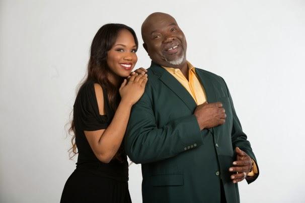 Pastor Toure Roberts Wife