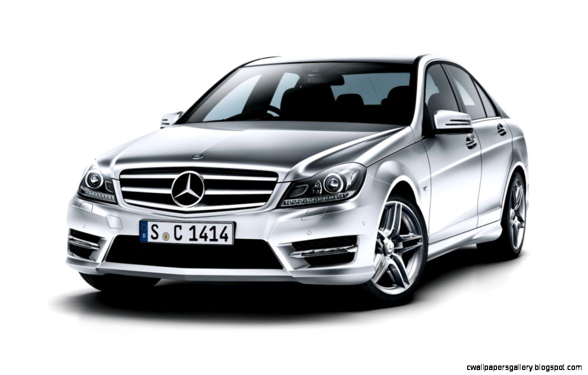 new fast car International award winner C Class triumphs in