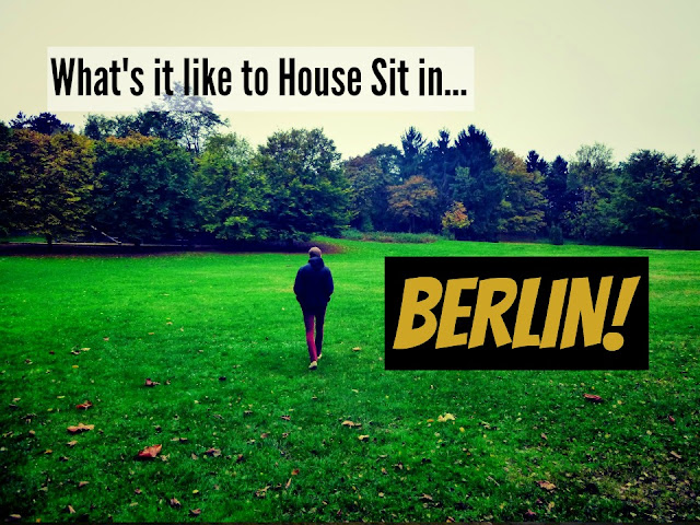 Housesitting Berlin