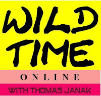Wild Time Online with Thomas Janak Icon