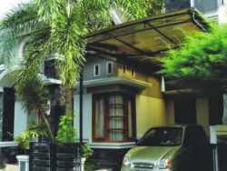 Hotel Murah di Sinduadi Jogja - Homestay B8