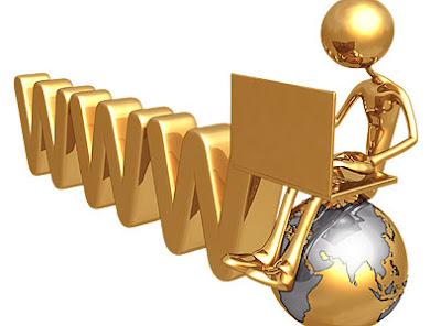 definisi dan pengertian dari www world wide web merupakan kumpulan web ...