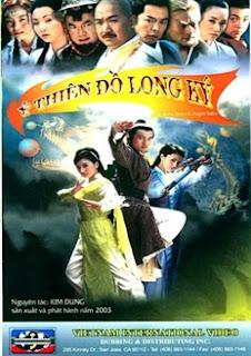 Ỷ Thiên Đồ Long Ký 2003 - Y thien Do Long Ky long tieng