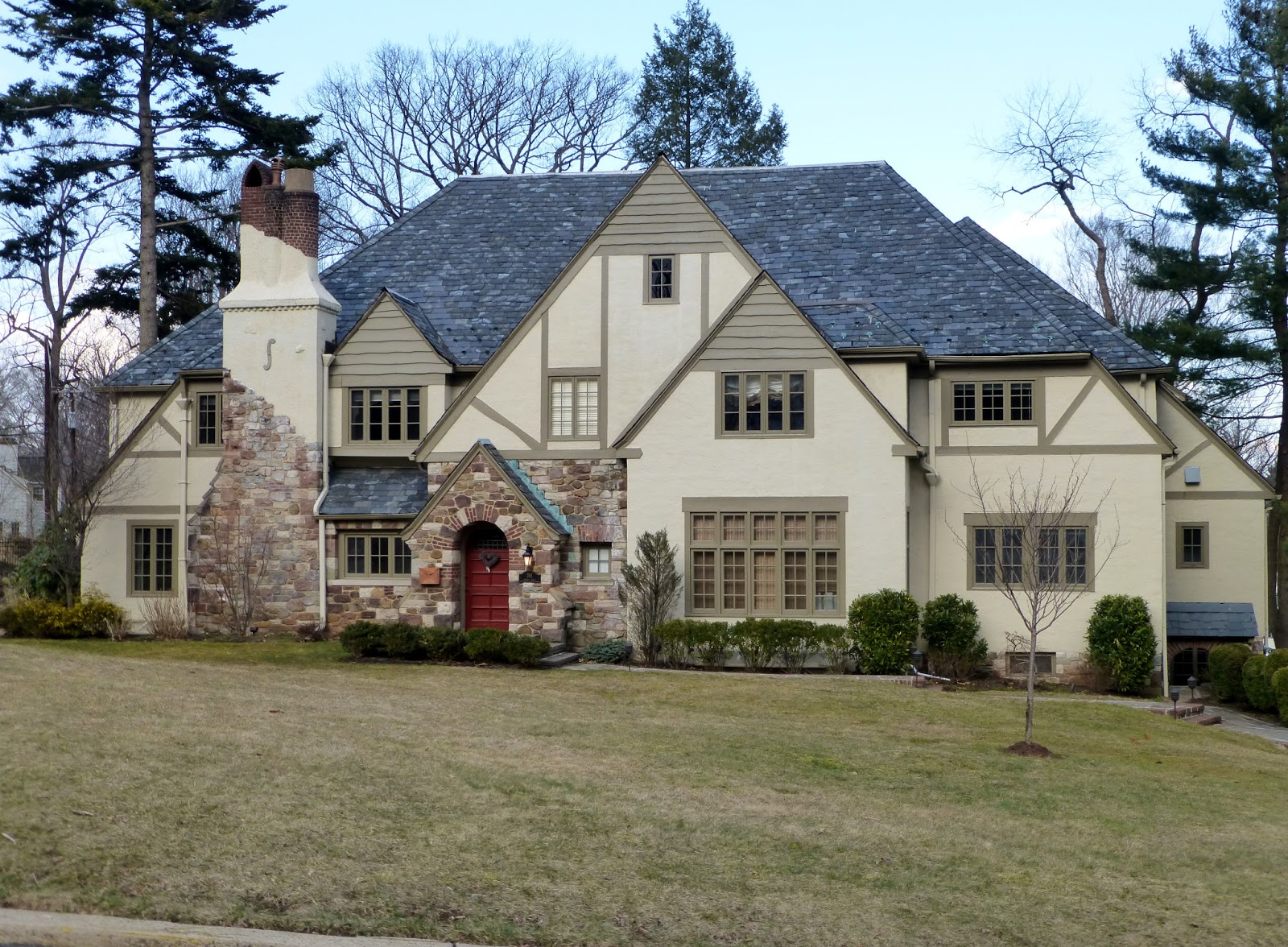 Love to live in maplewood south orange chosing your for Old american style houses