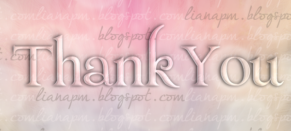 Thank You header, thank you quotes, thank you 600px
