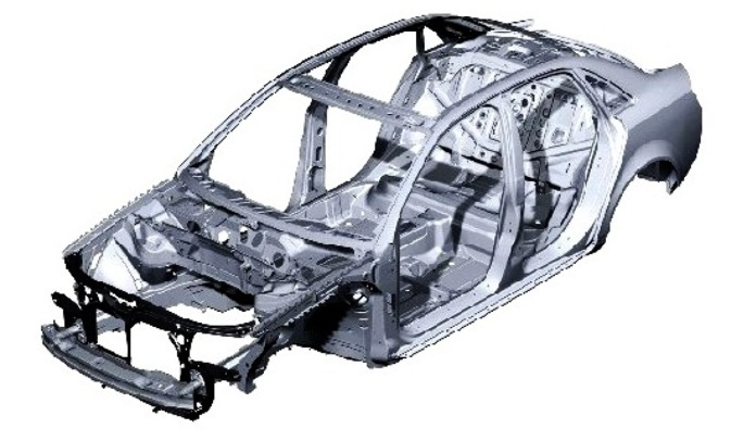 Monocoque Chassis. Majalah Otomotif Online