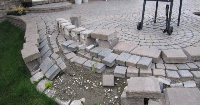 Brick Pavers,Canton,Plymouth,Northville,Ann Arbor,Patio,Patios ,Repair,Sealing