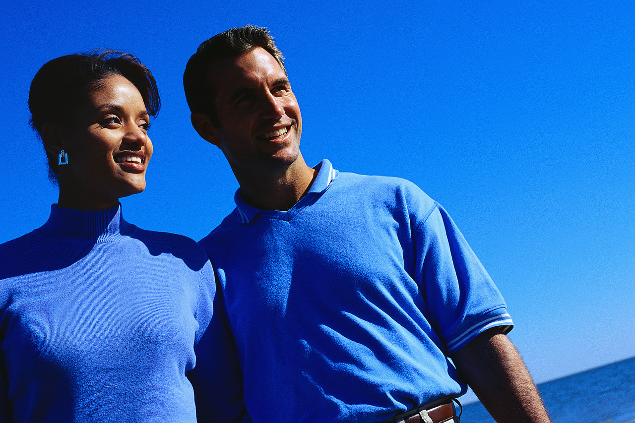 African American View on You - Black Love, Life and