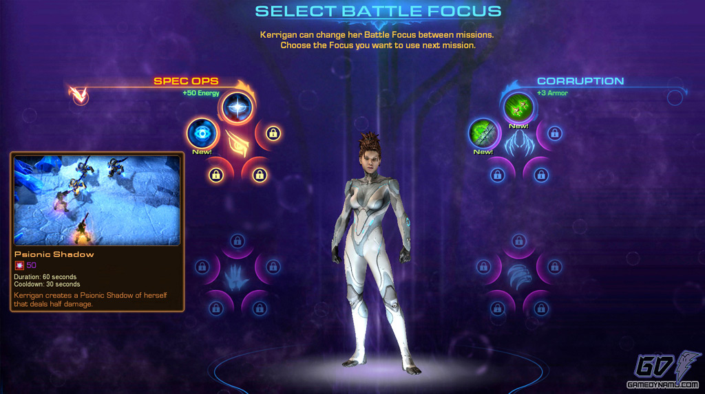StarCraft II: Heart of the Swarm - Free Full Version Games ...