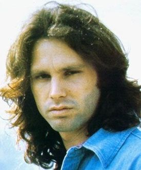 chatter busy jim morrison quotes