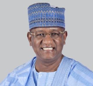 Alhaji Mohammed Indimi