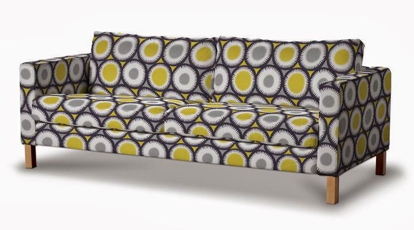 Sofy z Ikea. Czy warto?