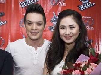 bamboo and sarah geronimo dating Lyrics of say something – bamboo and sarah geronimo say something, i'm giving up on you i'll be the one, if you want me to anywhere i would've followed you.