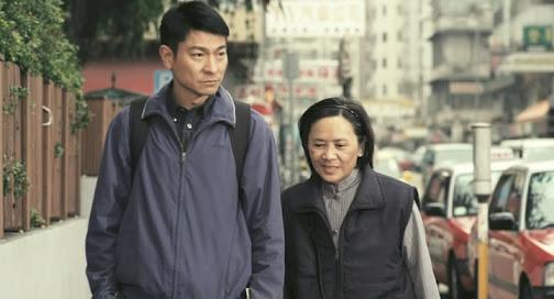 A Simple Life • Tao Jie (2011)