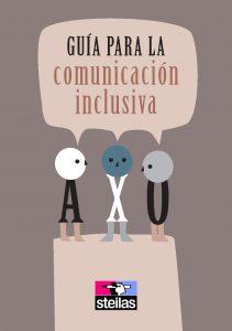 GUÍA PARA LA COMUNICACIÓN INCLUSIVA