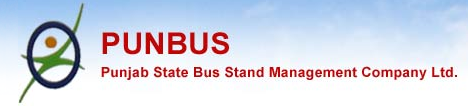 PUNBUS Recruitment 2014 Online Application at www.punbus.in