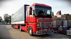 Mój truck