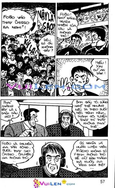 Jindodinho - Đường Dẫn Đến Khung Thành III Tập 65 page 57 Congtruyen24h