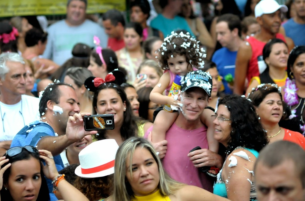 Teresópolis ratifica seu Carnaval de Folia e Paz 2015