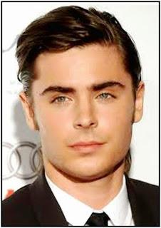 Model Rambut Pendek Untuk Pria Bentuk Wajah Bulat 2