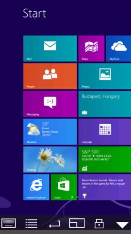 Remote Desktop Lite - RDP