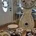 ~ Artisan Enhancement Crackle Tex Clock ~