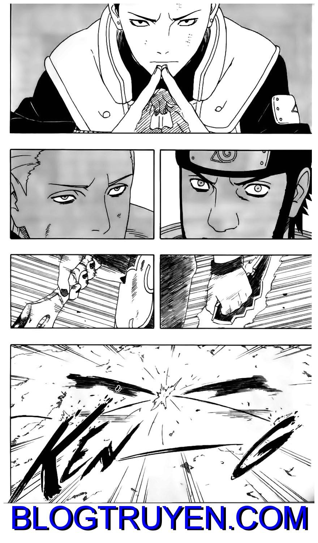 Naruto - Chapter 323 - Pic 11