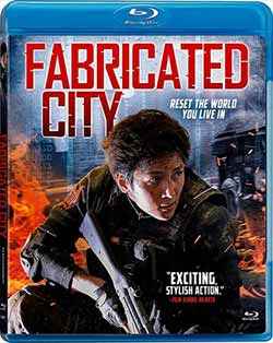 Fabricated City 2017 Dual Audio Hindi Full Movie BluRay 720p at createkits.com