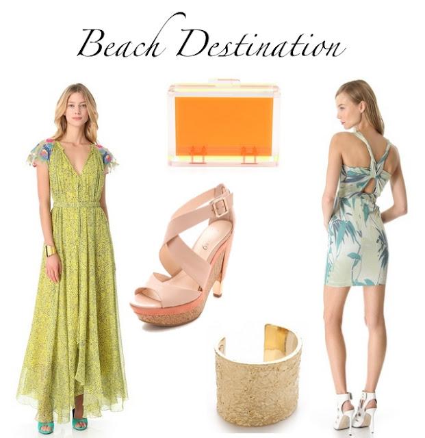 Born and bread wedding wednesday dress code for Beach wedding dress code