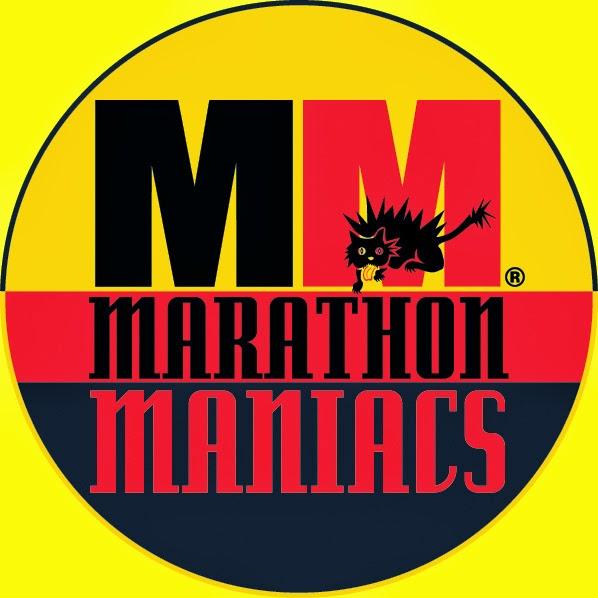 Marathon Manics
