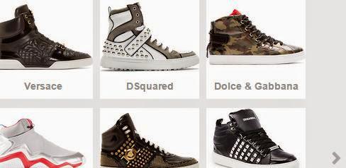 Men Sneakers On Sale