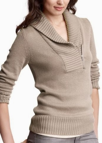 Bonanza Winter Sweaters Collection for Women \u0026 Girls 2013