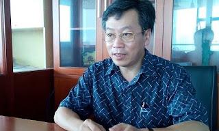 Ông Trần Ngọc Quang, Tổng thư ký hiệp hội bất động sản Việt Nam