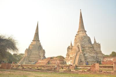 Wat Sri Sanphet