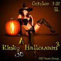 A Kinky Halloween 3 Hunt