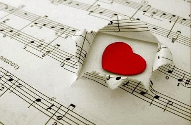 10 Canciones de amor para San Valentín