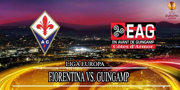 Poker Online : Prediksi Skor Guingamp vs Fiorentina 28 November 2014
