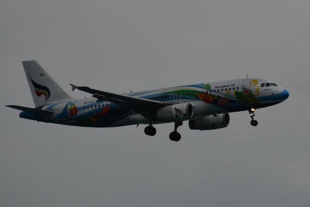 Nai Yang Beach Bangkok Air