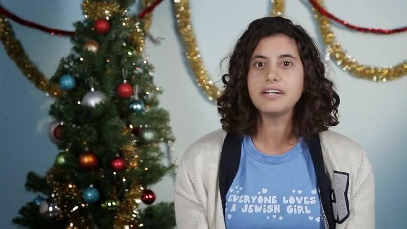 holiday satire jews explain christmas and christians explain hanukkah - Jews On Christmas