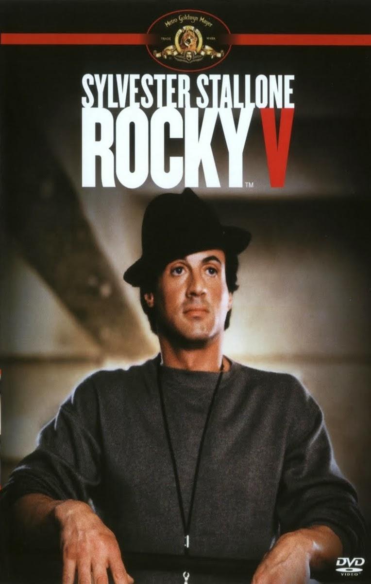 Rocky 5 – Dublado (1990)