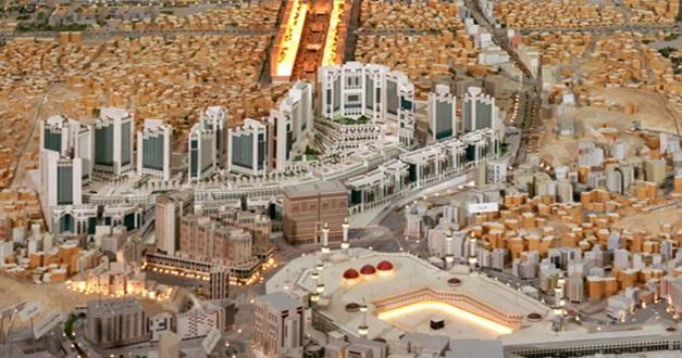 Adakah Ini Punca Murka Allah Pada Kerajaan Arab Saudi Sampai Terjadinya Tragedi Haji Tahun Ini?