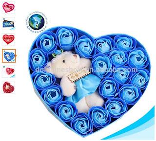 Love Blue Indonesia