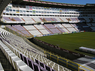 Estadio Jos Zorrilla