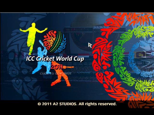 Cricket World Cup - Cricket Games