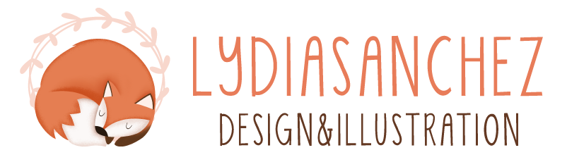 Lydia Sánchez || Design&Illustration