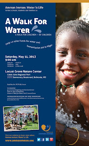 A Walk for Water, May 11, 2013