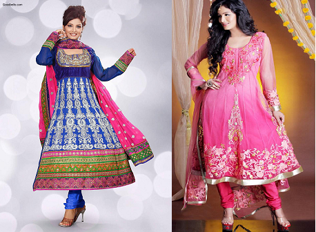 Online Indian Clothing: Pakistani suits online shopping - the ...