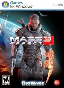 Mass Effect 3 Pc Reloaded Crack Full Version Free