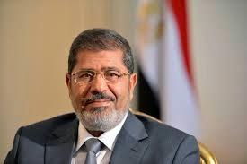 Penyokong Mursi Dijatuhi Hukuman Mati