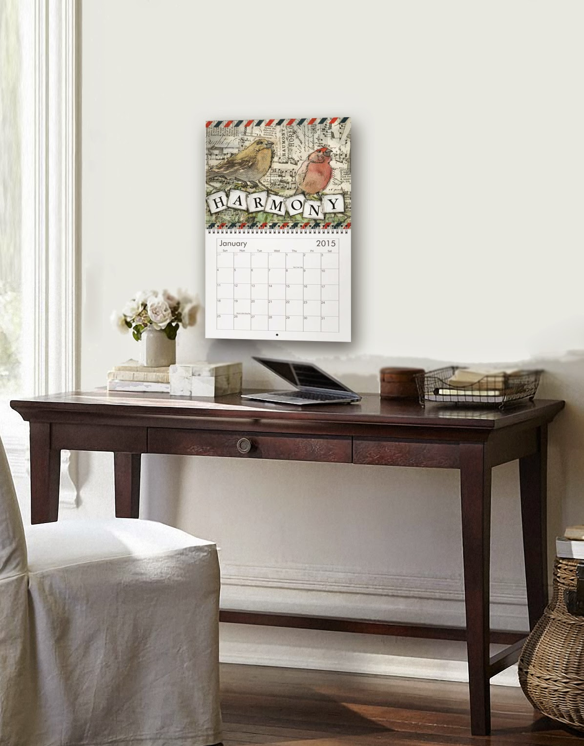 https://www.etsy.com/listing/201755132/wall-calendar-2015-with-inspirational